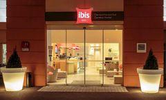 Ibis Hotel Herbet