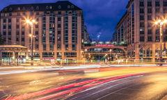 Mercure Hotel Budapest Korona