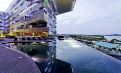 The Park Hyderabad, a Design Hotel