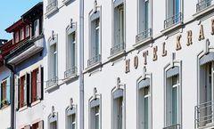Hotel Krafft AG