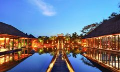 Amarterra Villas Bali Nusa Dua-MGallery