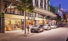 Holiday Inn Perth City Centre