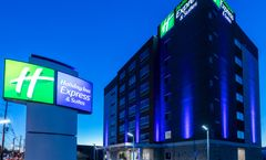 Holiday Inn Express & Stes Jersey City