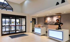 Holiday Inn Express & Suites Raleigh NE