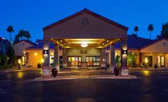 Holiday Inn Club Vacations Desert Club