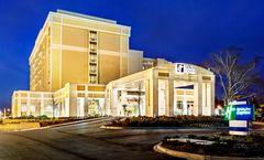Holiday Inn Express Dwtn - Medical Area
