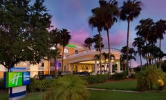 Holiday Inn Express Miami - Doral