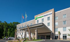 Holiday Inn Express & Suites CLT Airport