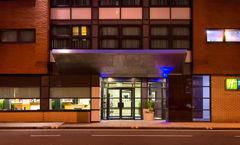 Holiday Inn Express City Ctr Riverside