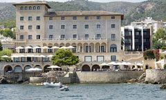 Hospes Hotel Maricel, a Design Hotel