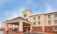 Holiday Inn Express & Suites Kansas City