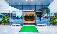 Holiday Inn Belo Horizonte Savassi