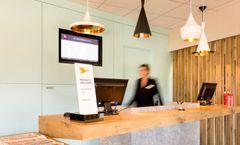 Ibis Berriac Hotel Carcassonne Est