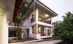 Hotel Purity at Lake Vembanad
