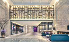 Mercure Shanghai Hongqiao Airport Hotel