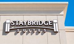 Staybridge Suites Mount Pleasant