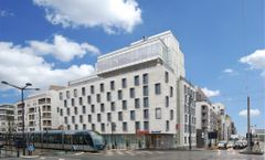 Residhome Appart Hotel Bordeaux