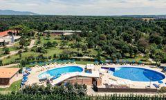 Mercure Green Park Resort Tirrenia