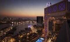 Al Bandar Rotana - Dubai Creek