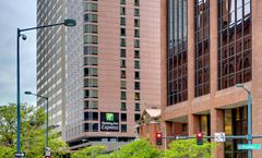 Holiday Inn Express Downtown Denver Htl