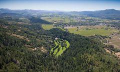 Meadowood Resort Napa Valley
