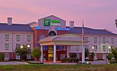 Holiday Inn Express Radcliff-Fort Knox