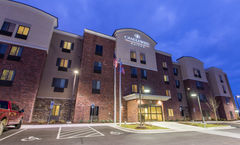 Candlewood Suites Overland Park-W 135th