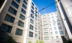 Staybridge Suites Seattle-So Lake Union