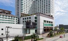 Richmond - Stylish Convention Hotel