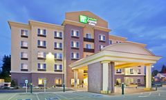 Holiday Inn Express Hotel & Sts Lynnwood