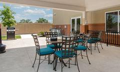 Candlewood Suites San Antonio Lackland