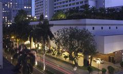 New World Makati Hotel