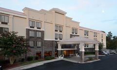 Holiday Inn Express RDU