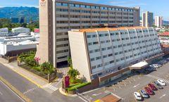 Crowne Plaza Hotel San Jose Corobici