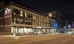 Hotel Indigo Kansas City-The Crossroads