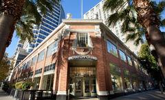 Sheraton Grand Sacramento Hotel