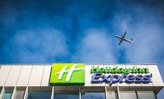 Holiday Inn Express Stockport