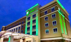 Holiday Inn Hotel Hattiesburg North