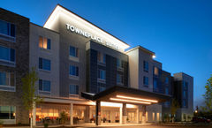 TownePlace Stes Marriott Cleveland Solon