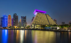Sheraton Grand Doha Resort & Conv Hotel