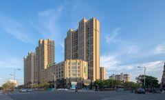 Holiday Inn Express Zhangjiagang East