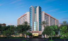 Marriott Suites Anaheim Hotel