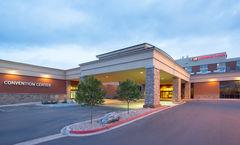 Crowne Plaza Denver-Int'l Airport