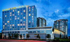 The Westin Wall Centre-Vancouver Airport