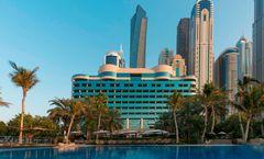 Le Meridien Mina Seyahi Resort & Marina