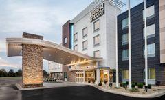 Fairfield Inn & Suites Kenosha