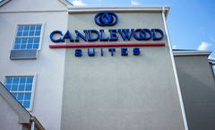 Candlewood Suites Dallas Plano W Med Ctr