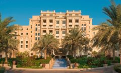Westin Dubai Mina Seyahi Resort & Marina