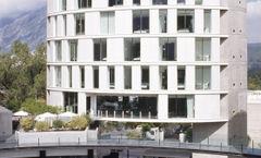 Hotel Habita Monterrey, a Design Hotel