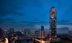 The Westin Jakarta